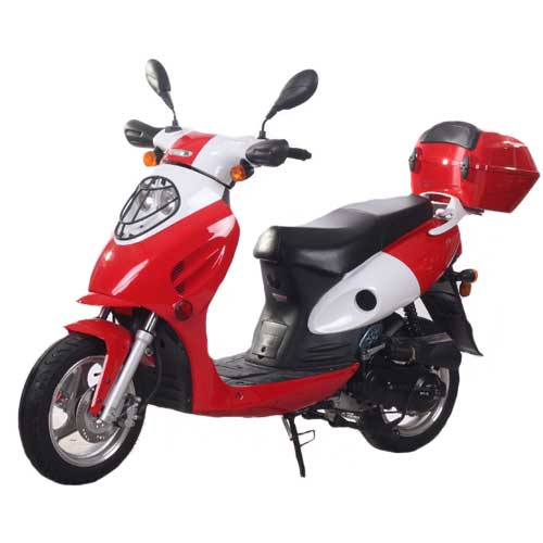 KAIT Scooter 150Cc http://www.pic2fly.com/VIP-Scooter-Manual.html