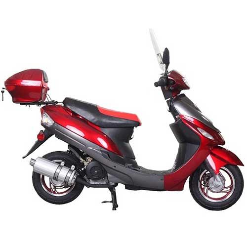 icebear pmz50 4 50cc scooter