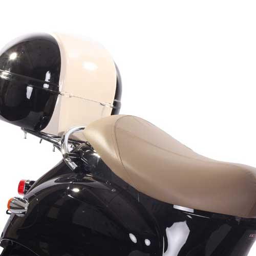 IceBear PMZ50-5 50cc Scooter