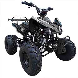 B125RX 125cc Youth ATV