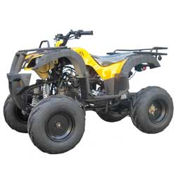 BX150 Full Size ATV