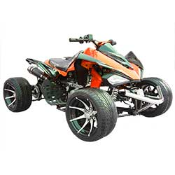 R12 125cc Youth Racing ATV