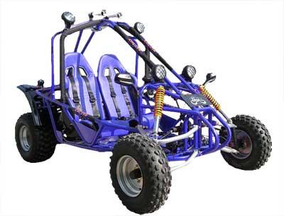 150cc GoKart Kandi