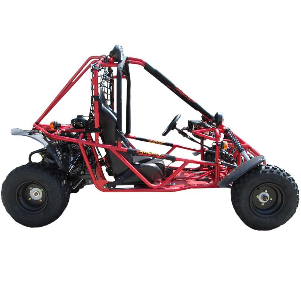 Used Go Kart Parts – Jerusalem House