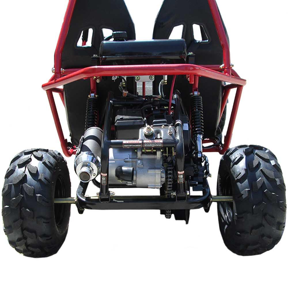 Kandi 200GKM-2 200cc GoKart