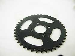 Chain Sprocket 10374