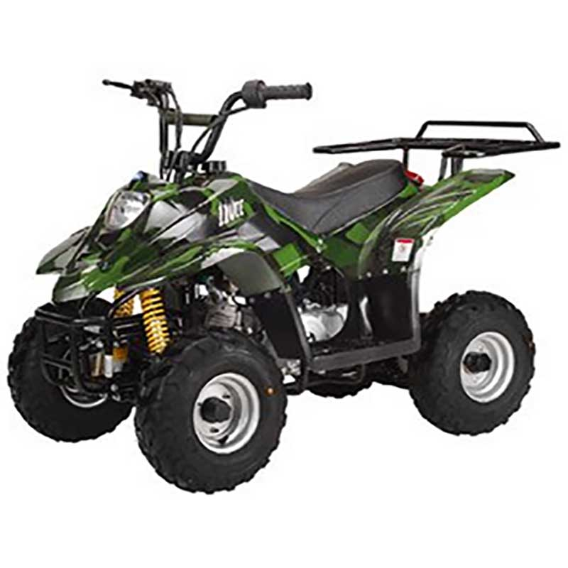 410BXR Youth Mini ATV