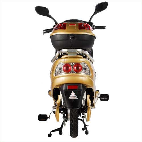 Taotao ate-501 electric moped honda spree and elite 50 forums.