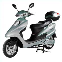 Tao ATE-501 Electric Scooter
