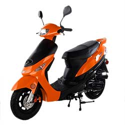 Taotao Powermax 150cc Scooter