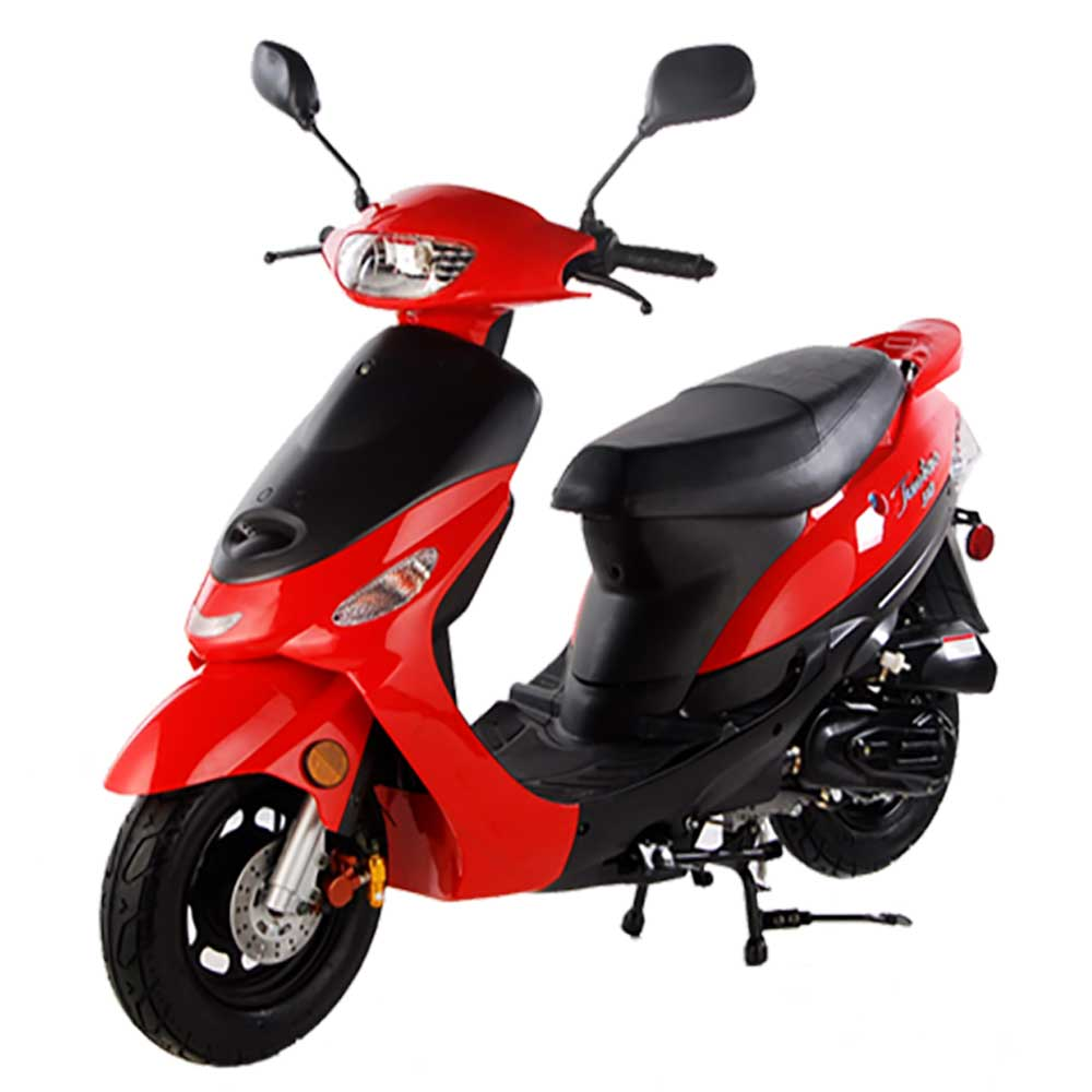 scooters mopeds 50cc gas scooters and mopeds with 50cc. Black Bedroom Furniture Sets. Home Design Ideas