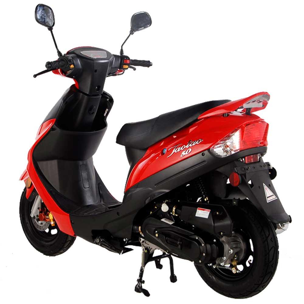 Taotao Atm50 A1 50cc Scooter