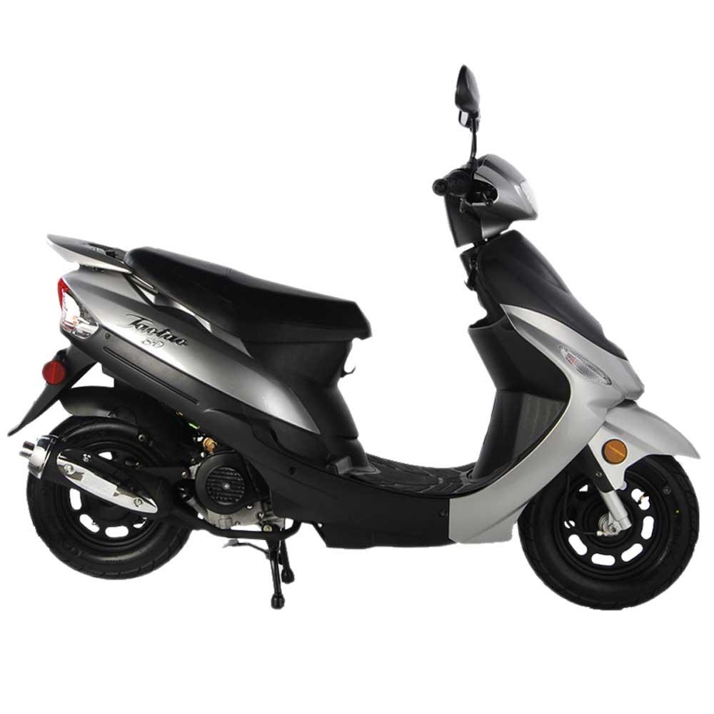 2011 Taotao 50cc Scooter Manual