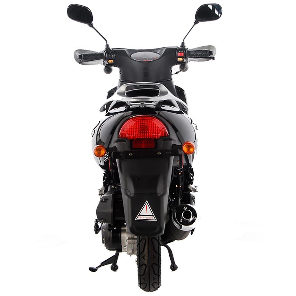 Taotao CY50A 50cc Scooter
