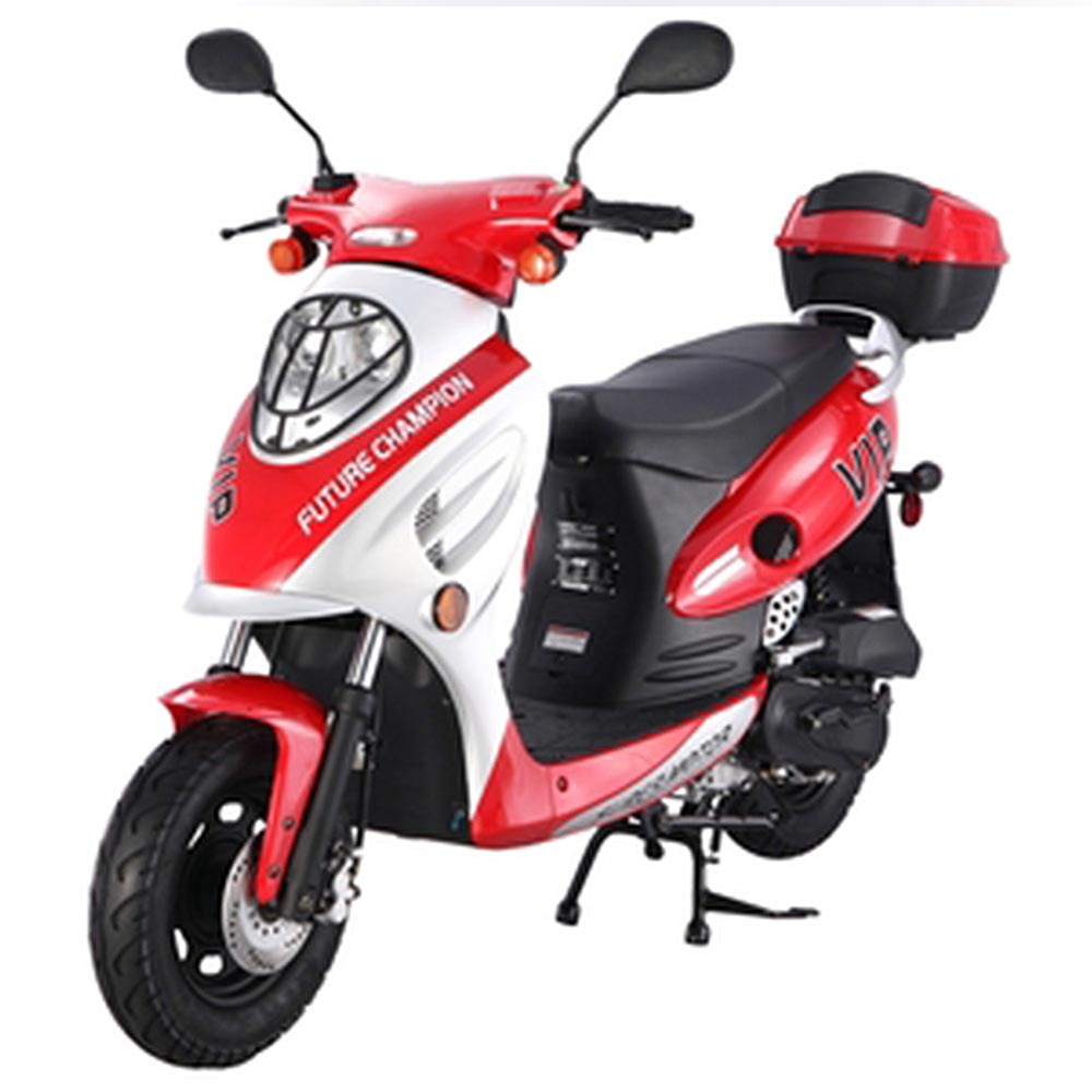 taotao cy50a 50cc scooter. Black Bedroom Furniture Sets. Home Design Ideas