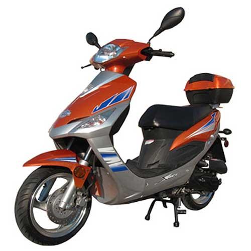 Taotao CY50T3 50cc