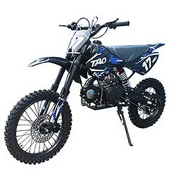 Tao DB17 Dirt Bike