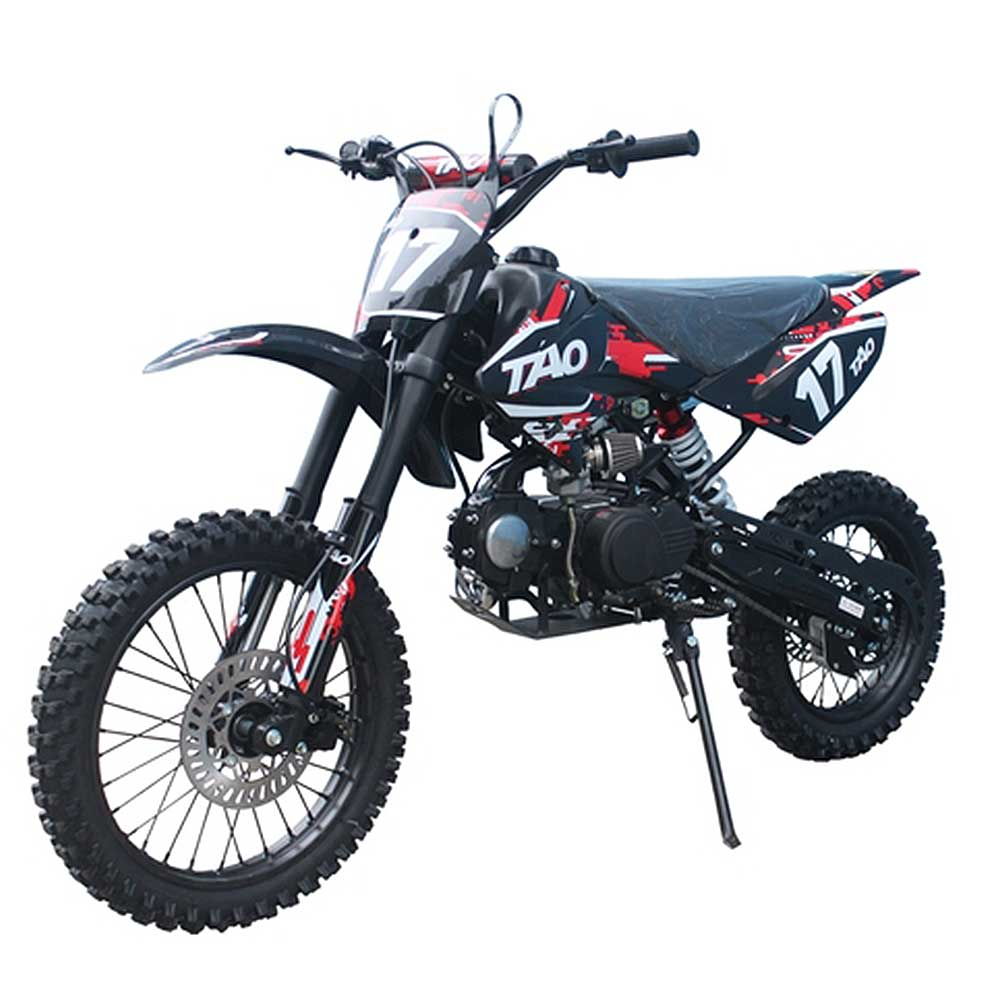 Electric Bikes For Sale >> Tao DB17 Dirt Bike