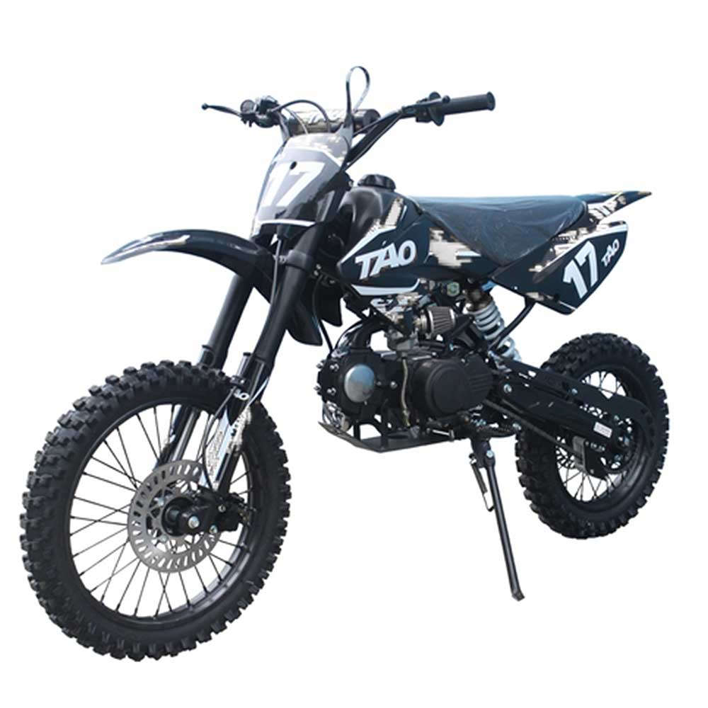 tao db17 dirt bike. Black Bedroom Furniture Sets. Home Design Ideas