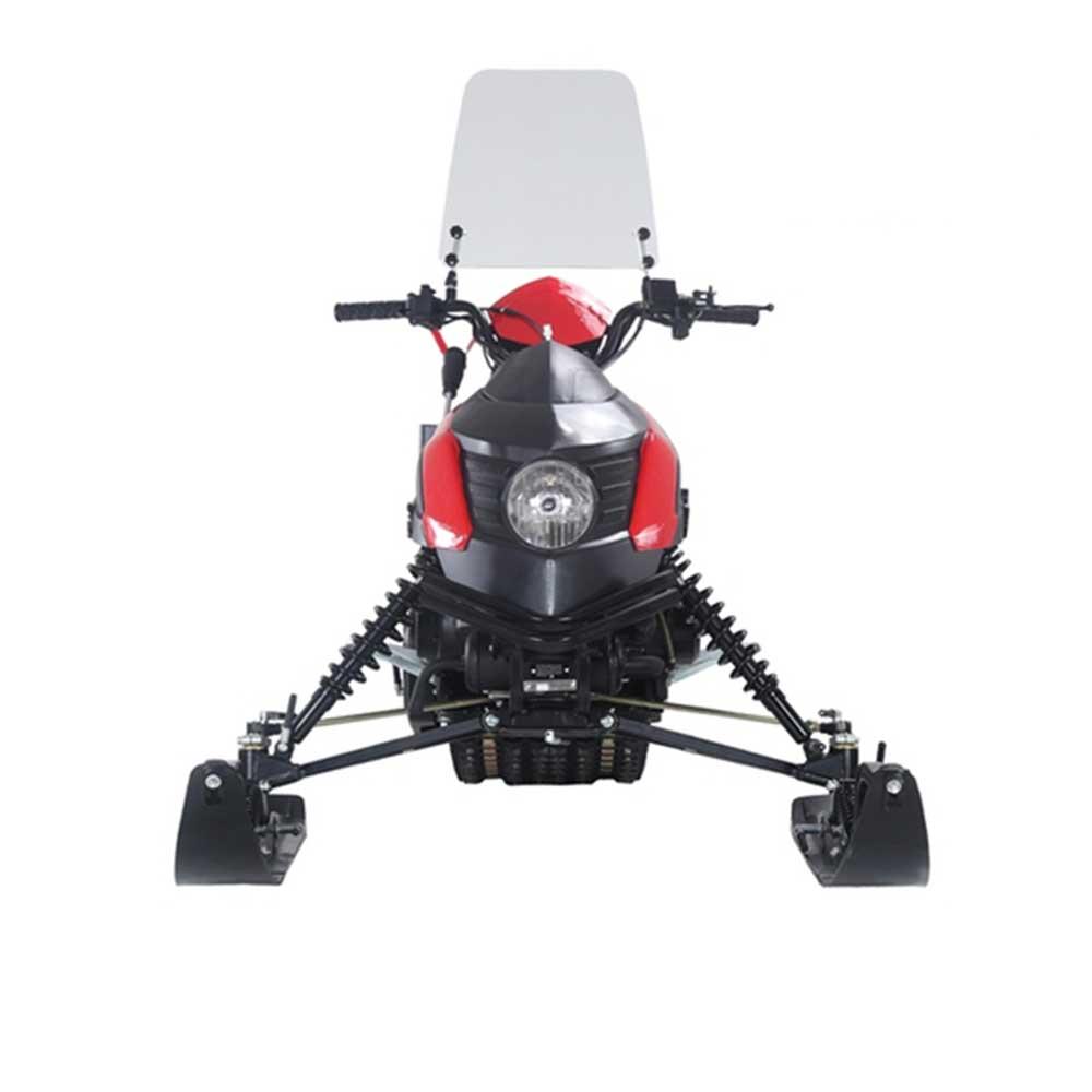 Best Buy Military Discount >> TaoTao SnowFox Snowmobile