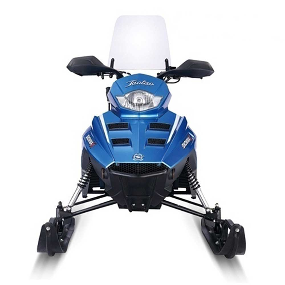 Best Buy Military Discount >> TaoTao SnowLeopard Snowmobile