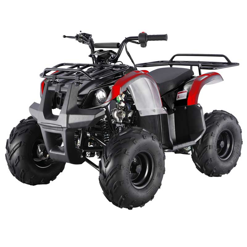 T125d utility atv for Yamaha dealers in kentucky