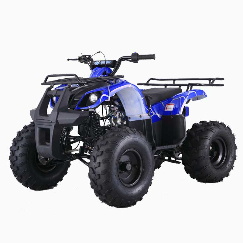 Four Wheelers For Sale Cheap >> T135DX Utility ATV