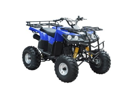 T150BX Full-Size ATV