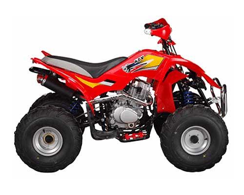T250CX Full Size Sport ATV