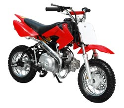 Kids Dirt Bikes and Mini Bikes
