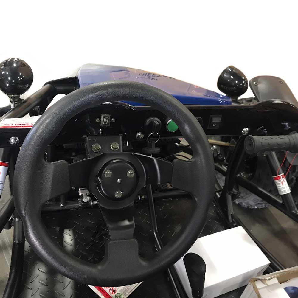 TaoTao Arrow 200cc GoKart