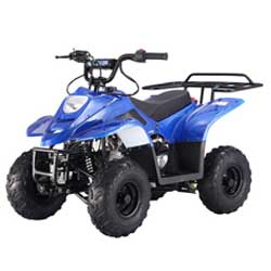Boulder 400XR Kids ATV