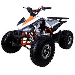 Tao Cheetah XR ATV