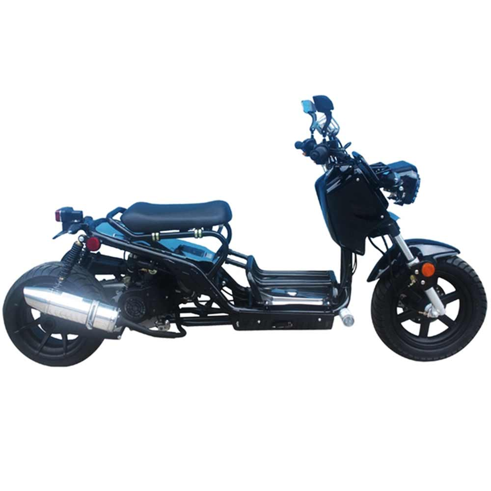 Tao Cruiser 50cc Rat Rod Scooter 49cc Wiring Diagram Electric Scooters For Sale
