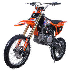 Tao DB-X1 140cc Dirt Bike
