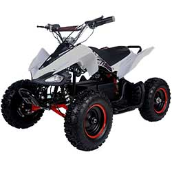 Tao E1 Kids Electric ATV