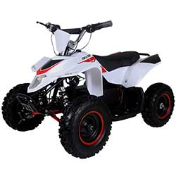 Tao E2 Kids Electric ATV