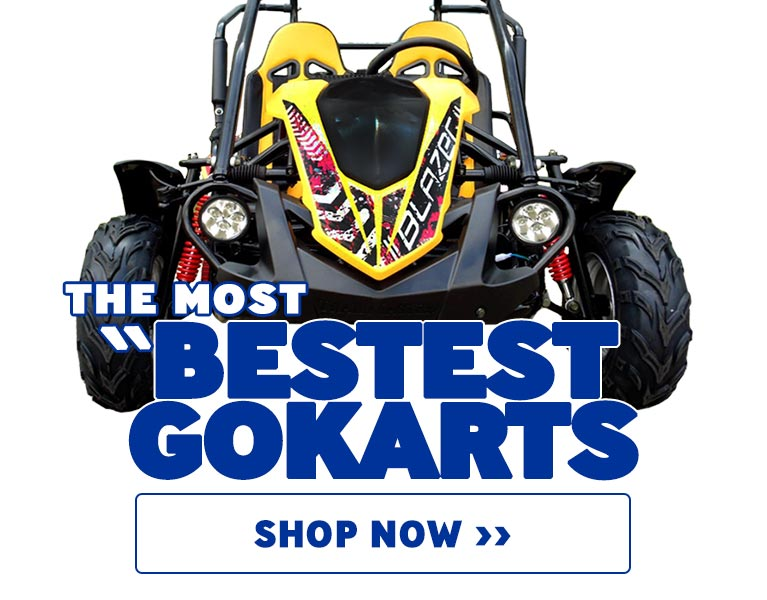 The BESTEST GoKarts!