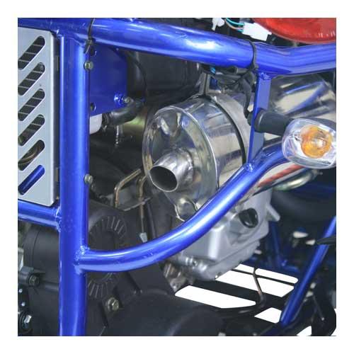 Tm Dirt Bikes >> TrailMaster 300 XRX GoKart
