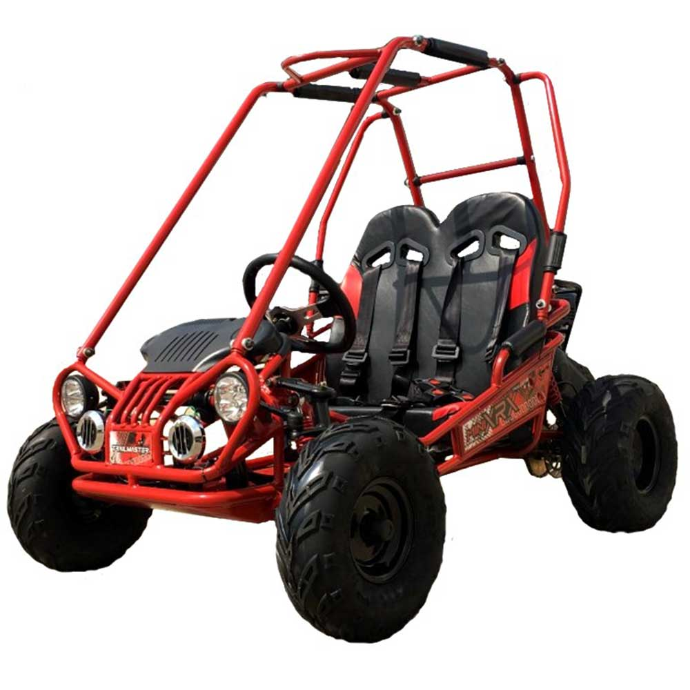 Kids Go Karts, Beginner, Youth and Full-Size Go Carts