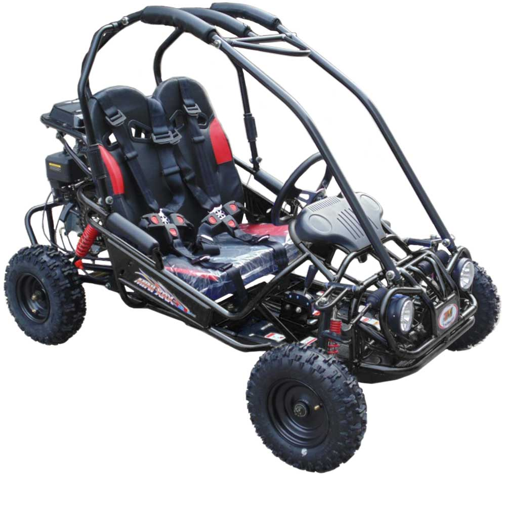 TrailMaster Mini XRX/R Kids GoKart
