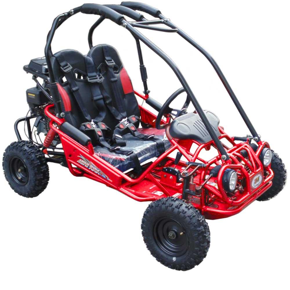 Trailmaster Mini Xrx R Kids Gokart