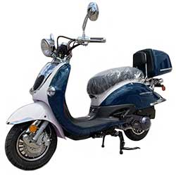 TrailMaster Sorrento 50A Scooter