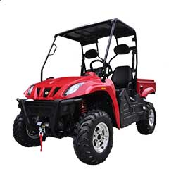 UTV Off Road Utility Vehicles