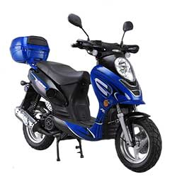 Vitacci Challenger 150cc Scooter