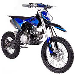 Vitacci DB-V12 Kids Dirt Bike