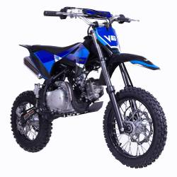 Vitacci DB-V6 125cc Kids Dirt Bike