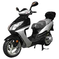 Vitacci Eagle 150cc Scooter