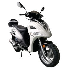 Vitacci Force 150 Scooter
