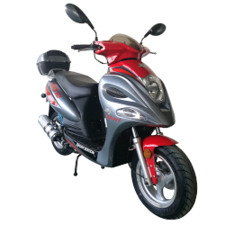 Vitacci Force 50cc Scooter